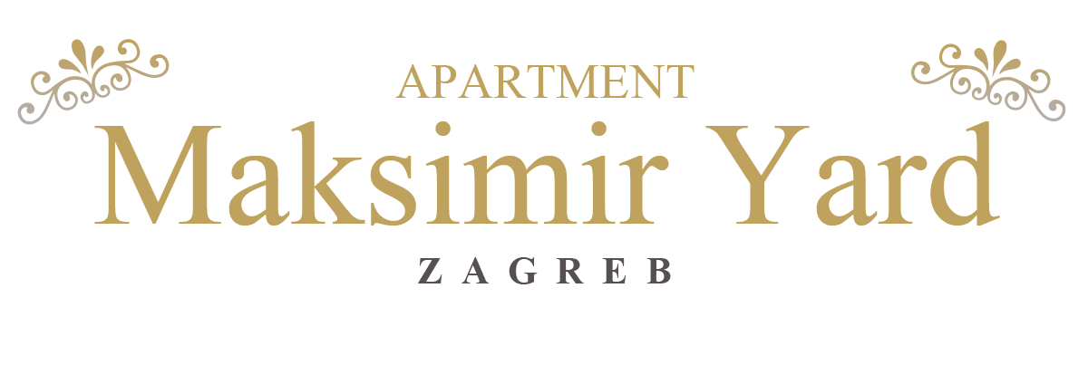 Apartment Maksimir Yard Zagreb
